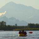 PackRafting the Talkeetna